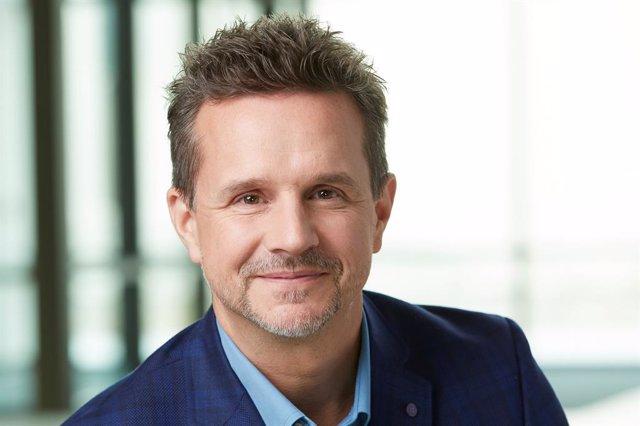 Scott Drennan, nuevo vicepresidente de la división de Movilidad Aérea Urbana de Hyundai.
