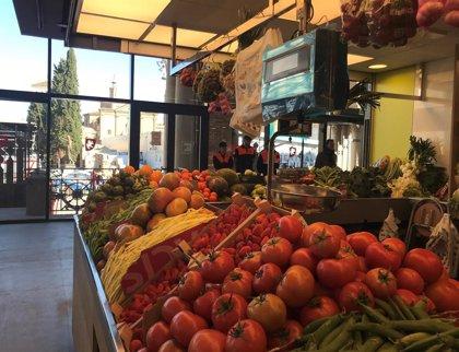 El Mercado Central de Zaragoza inicia la venta online con una compra mínima de 30€ entre todos los puestos
