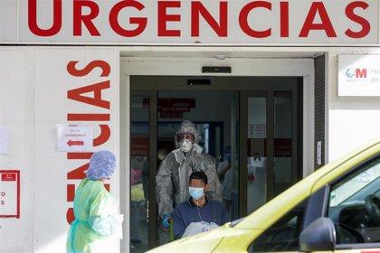 El Gobierno concede permiso de trabajo a más de 360 sanitarios extranjeros para que puedan trabajar ante la pandemia