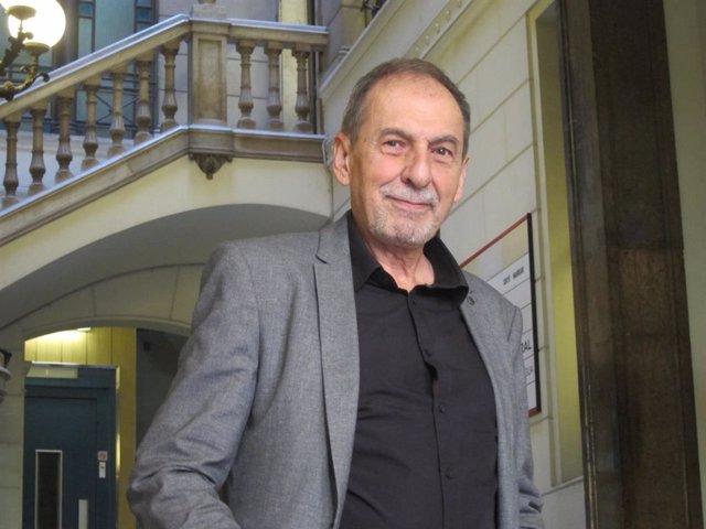 Josep Maria Benet i Jornet (arxiu)