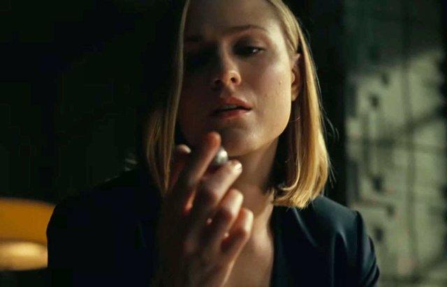 Imagen de la cuarta temporada de Westworld