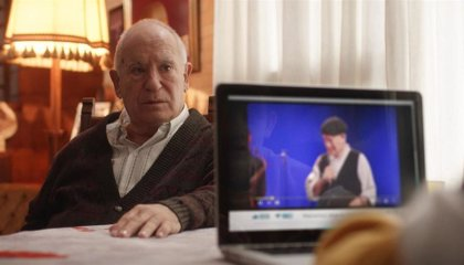 El último show, la serie sobre Marianico el Corto, llegará a HBO completa el 17 de abril