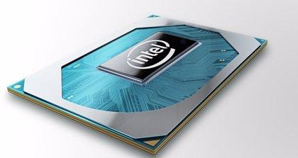 Intel presenta en España los nuevos procesadores para portátiles 'gaming' Core serie H, con hasta 5,3GHz