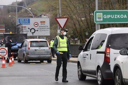 Otros 100 detenidos por fugarse de un hospital, hacer motocross o irse de copas con la excusa de comprar una bombona