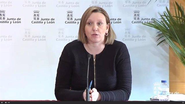 Coronavirus.- CyL registra 154 llamadas de víctimas de violencia de género y 7 ingresos en casas de acogida y emergencia