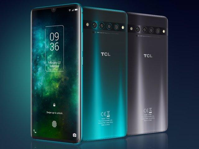Smartphone TCL 10 Pro