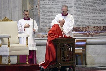 El Papa dona 700.000 euros y crea un fondo de asistencia afectados en zonas pobres y países en desarrollo