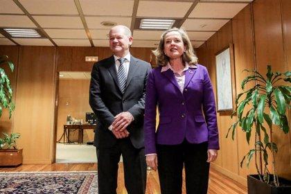 Alemania propone a España acceder sin condiciones a 28.000 millones del MEDE, pero no habla de 'coronabonos'