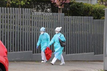 El Colegio de Enfermería pide redimensionar la ratio de enfermeras en las residencias de mayores