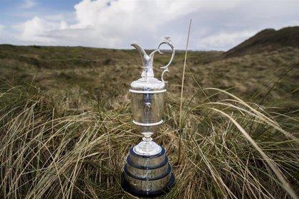 El British se cancela por el coronavirus y el Masters y el PGA pasan a noviembre y agosto