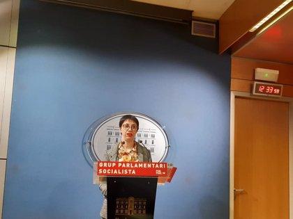 """El PSIB pide retomar la actividad parlamentaria """"con la máxima normalidad posible"""""""