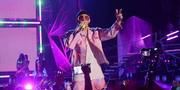 5. Bad Bunny publica una nueva canción sobre el confinamiento en tiempos de coronavirus: 'En casita'