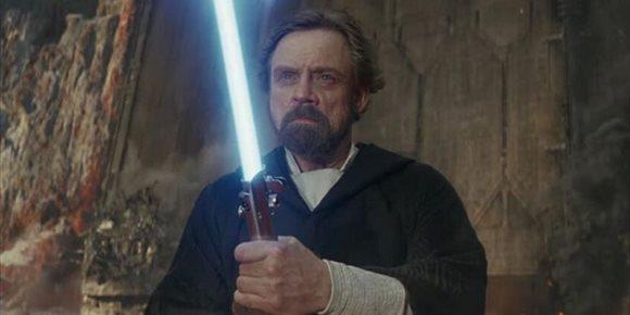 4. Mark Hamill dice adiós a Star Wars en esta emotiva carta