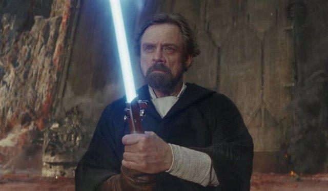 Mark Hamill dice adiós a Star Wars