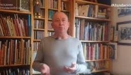 El narrador Carles García Domingo