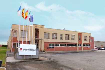Recordati dona medio millón de euros a hospitales y centros sanitarios de la Comunidad de Madrid