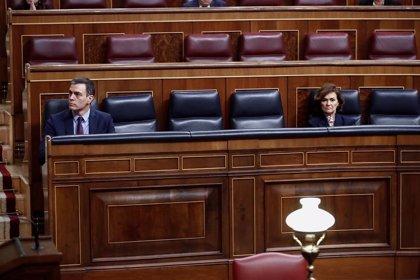 Ciudadanos pide que los decretos del Gobierno se puedan enmendar en el Congreso