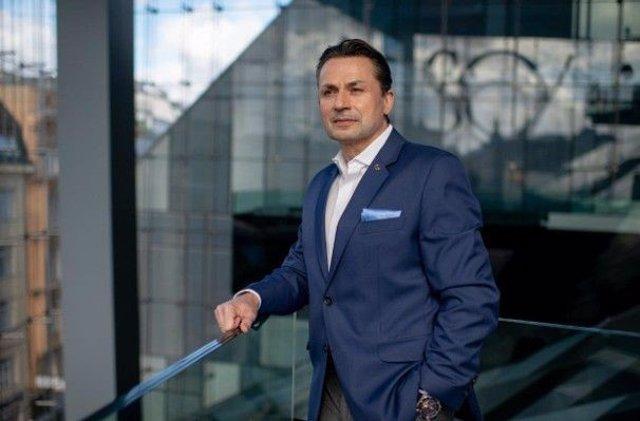 CEO Neutrino Energy Group / Holger Thorsten Schubart