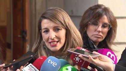 Díaz se reunirá telemáticamente con empresarios y autónomos de Pimec sobre la crisis del coronavirus