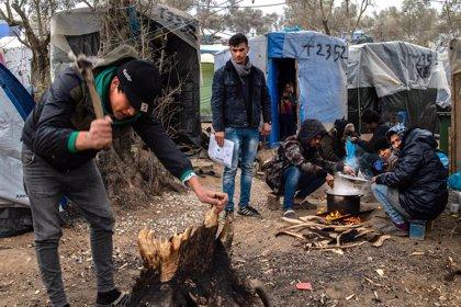 Un detenido en Grecia tras disparar contra dos adolescentes sirios