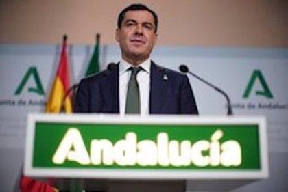 Moreno invita a Reyes a sumar esfuerzos con la Junta para reclamar fondos al Gobierno