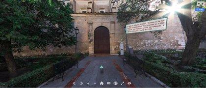 El Ayuntamiento de Lucena (Córdoba) ofrece visitas turísticas virtuales en 360º