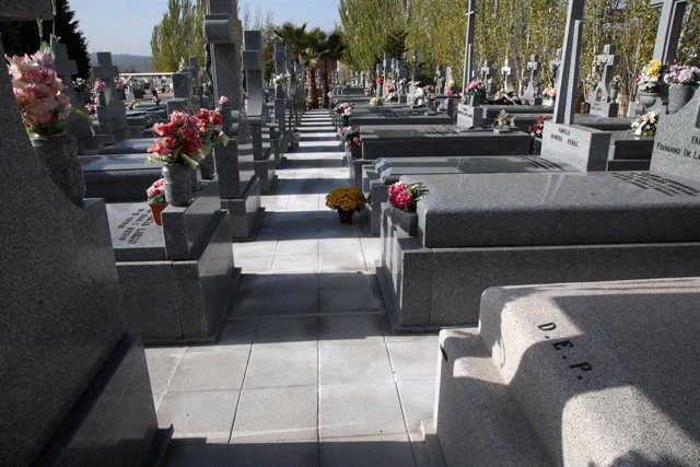 Cementerio Toledo