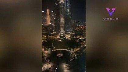 Dubái se transforma en ciudad fantasma tras el cierre por la crisis del coronavirus