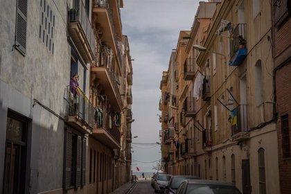 Barcelona se suma a la iniciativa de PHoto España de capturar la ciudad desde los balcones