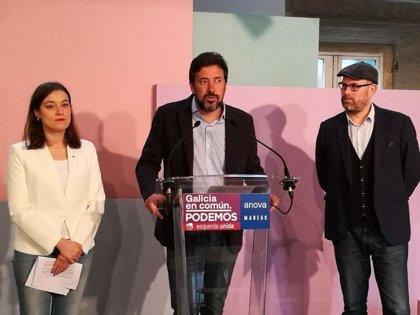 """Galicia en Común pide a Feijóo """"transparencia"""" y que frene el """"trato inhumano"""" en las residencias de mayores"""