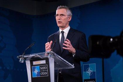 La UE colaborará con la OTAN para coordinar acciones militares frente al coronavirus