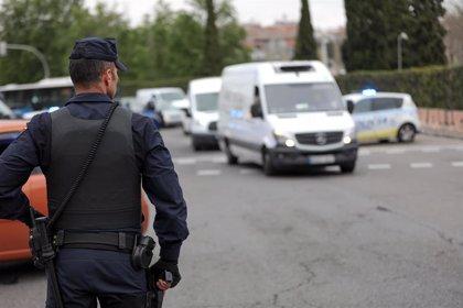 La Policía Nacional interpuso ayer 835 denuncias y detuvo a 20 personas en la región