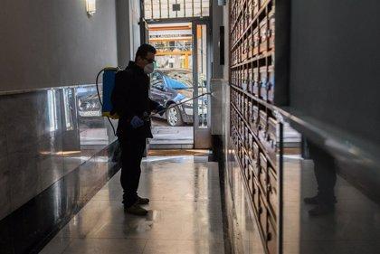 La Comunitat Valenciana alcanza ya los 51.593 ERTE, con 278.641 trabajadores afectados