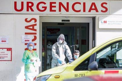 CSIT exige que se aplique aislamiento en casa a sanitarios con sospecha de contagio hasta dar negativo