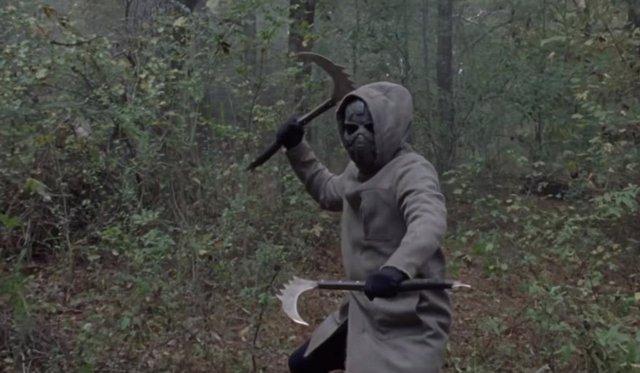 Imagen del nuevo capítulo de The Walking Dead