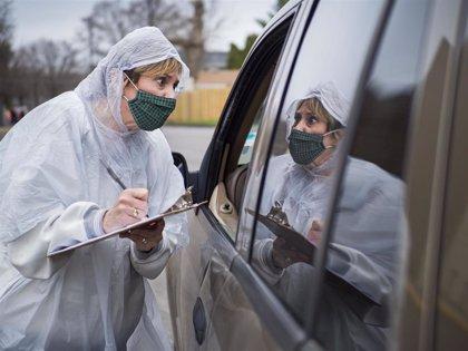 El estado de Carolina del Sur ordena a sus ciudadanos permanecer en sus hogares por el coronavirus