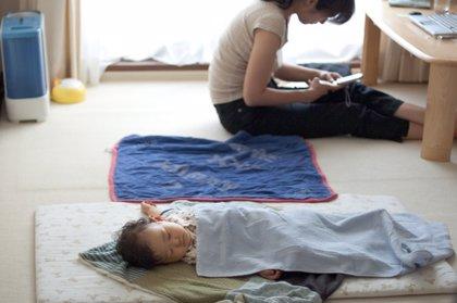 El uso permanente de filtros de aire beneficia a los niños asmáticos