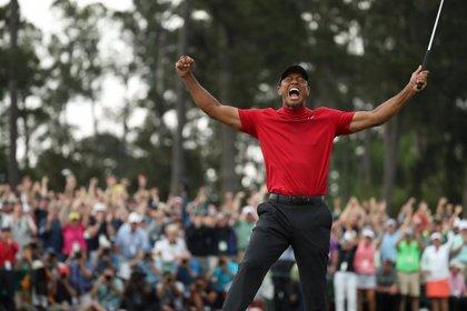 Gestas del deporte: El regreso de Tiger Woods