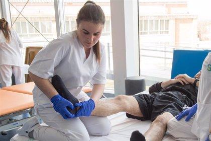Las ópticas, clínicas de podología, terapia ocupacional y fisioterapia solo deben abrir por urgencias