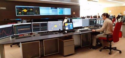 Endesa realiza un simulacro de contagio de COVID-19 a personal del Centro Control de Generación