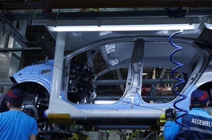 """Moody's destaca la """"sólida"""" liquidez de los fabricantes de vehículos a pesar del coronavirus"""
