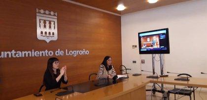 Coronavirus.-El Ayuntamiento de Logroño mantiene y amplía bonificaciones fiscales a pymes, comercio y familias numerosas