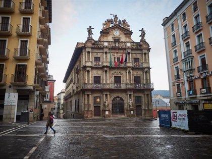 El Ayuntamiento de Pamplona habilita tres teléfonos para atender urgencias sociales en Semana Santa