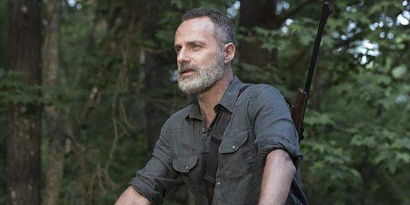 7. Tráiler de The Walking Dead: World  Beyond... ¡con Rick Grimes!