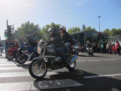 El 88% de las matriculaciones de motos en marzo se registró antes de decretarse el estado de alarma