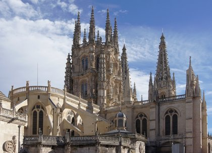 Canceladas las fiestas mayores de Burgos, previstas para el 27 de junio