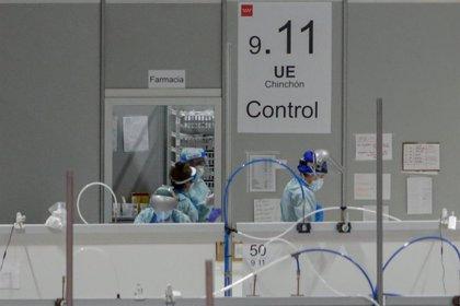 GSK distribuye más de 27.000 pantallas de protección entre farmacéuticos