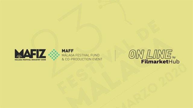 Festival de Málaga celebra online Málaga Festival Fund & Co-production Event (MAFF) con la colaboración de Filmarket Hub
