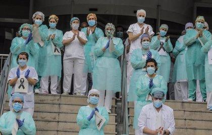 CCOO exige modificar el protocolo de alta del personal sanitario para su reincorporación laboral