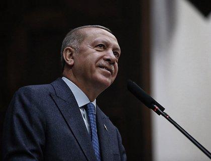 Erdogan denuncia a un popular presentador por sus críticas a la respuesta contra el coronavirus
